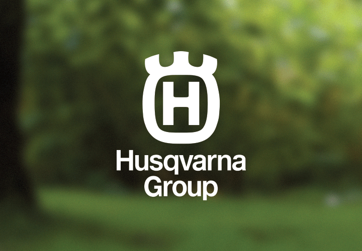 New frame agreement with Husqvarna
