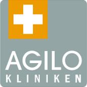 Agilokliniken logo