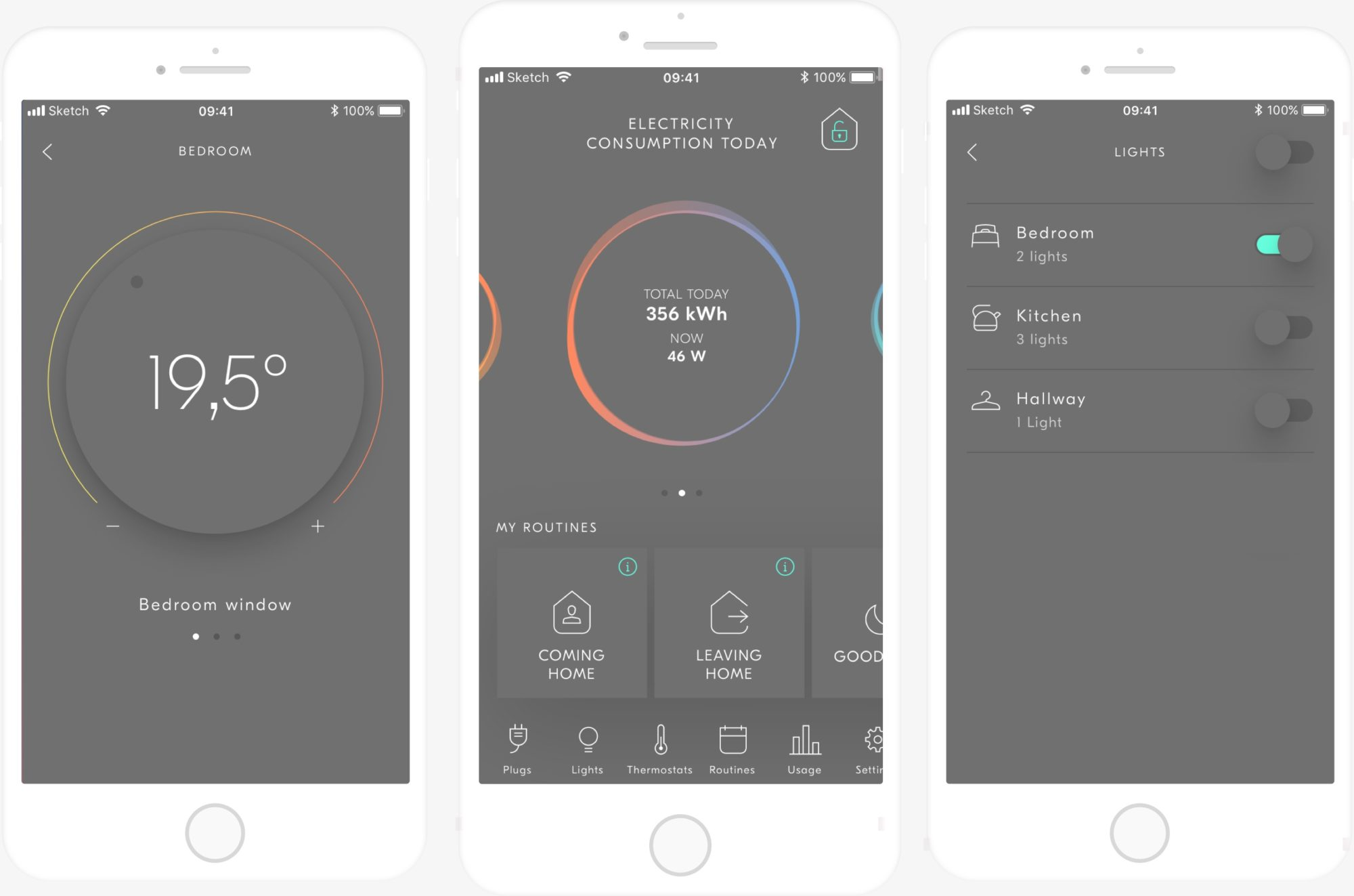 Fortum Smart Living product image