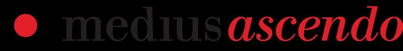 MediusAscendo logo