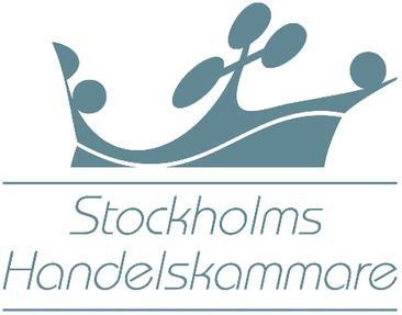 Stockholms Handelskammare logo