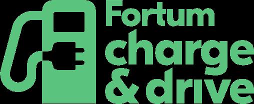 Charge & Drive logo
