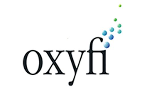 Oxify logo