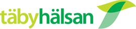 Täbyhälsan logo