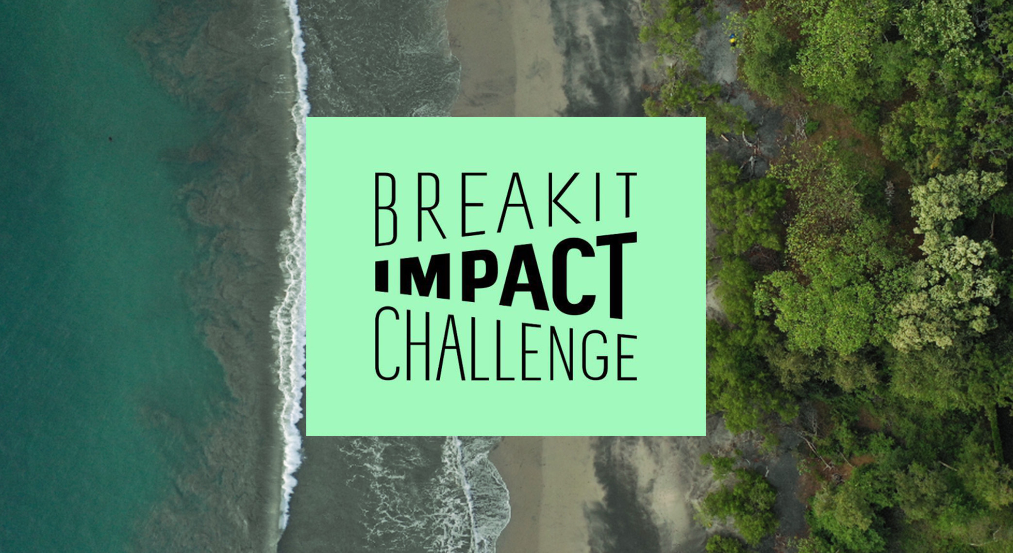 ayond takes on the Breakit Impact Challenge
