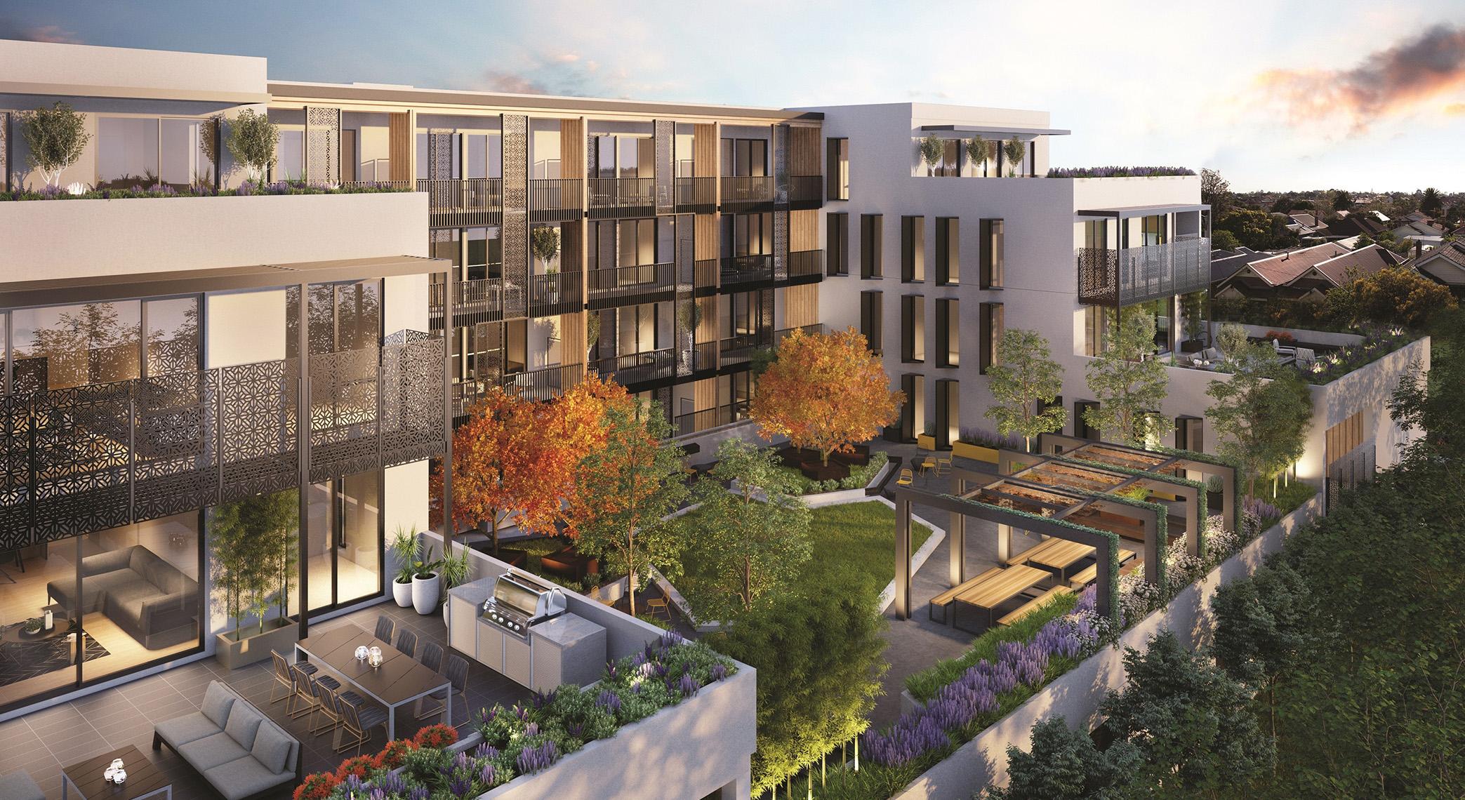 Sveriges nya marknadsplats för bostäder