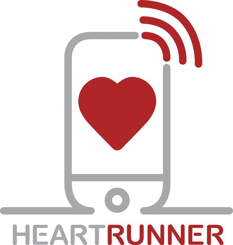 Heartrunner logo