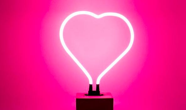 Innovation & hjärta är det vi brinner för